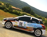 Rallye National de la Drome Paul Friedman - 20 et 21 Juillet 2013